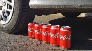 Usei o meu Carro para tentar passar por cima de latas e garrafas de Coca-Cola!Outros vídeos bem interessantes:Testando Estrelas Ninja numa Gelatina Balística!! - http://bit.ly/2gOhukKJoguei Alumínio derretido no Milho! Virou PIPOCA?? - http://bit.ly/2gOquq4Provei o Doritos Rainbow, o Doritos mais raro do mundo! - http://bit.ly/2vzNifoCOLOQUEI AREIA NA FORJA! VIROU VIDRO?? - http://bit.ly/2uC3hNNFaça uma Churrasqueira com latinha de Coca-Cola!!- http://bit.ly/2usAs5zPROVEI A COMIDA DO EXÉRCITO DA LITUÂNIA! ONDE FICA ISSO!?  - http://bit.ly/2touw9CESSE TRUQUE PRA ABRIR UM CADEADO VAI TE DEIXAR SURPRESO! - http://bit.ly/2tnrK6dMe acompanhem nas outras redes sociais!Instagram: https://www.instagram.com/oficialvlad/Twitter: https://twitter.com/areasecretaFace: https://www.facebook.com/areasecMúsicas:Elektronomia - Summersong 2017https://www.youtube.com/watch?v=hBtvYLrcqXI- On Spotify: http://spoti.fi/2s1Qkv2 - On iTunes: http://apple.co/2rt7jDS - On Google Play: http://bit.ly/2rNya0a - Free Download: http://bit.ly/2rzm61I - Elektronomia• https://soundcloud.com/elektronomia• https://www.youtube.com/c/Elektronomia• https://play.spotify.com/artist/7qgor...• https://www.facebook.com/Elektronomia• https://twitter.com/Elektronomia • https://www.instagram.com/elektronomia Itro & Tobu - Cloud 9 [NCS Release]https://www.youtube.com/watch?v=VtKbiyyVZksFree Download: http://bit.ly/tobu_itro_cloud9Tobu:- Spotify http://smarturl.it/Tobu_Spotify- SoundCloud https://soundcloud.com/7obu- Facebook https://www.facebook.com/tobuofficial- Twitter https://twitter.com/tobuofficial- YouTube https://www.youtube.com/user/tobuoffi...Itro:- Spotify http://open.spotify.com/artist/6fEZjg...- Facebook https://www.facebook.com/officialitro- Twitter https://twitter.com/itromsc- YouTube https://www.youtube.com/user/official...- SoundCloud https://soundcloud.com/itroKovan & Electro-Light - Skyline [NCS Release]https://www.youtube.com/watch?v=FseAiTb8Se0?? Download/Stream for FREE: http://ncs.io/SkylineID