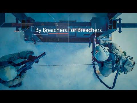 SAN Ltd  - Tactical Breaching