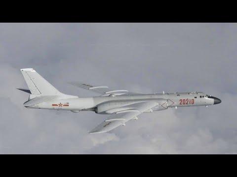 Südkorea: Warnschüsse auf russisches Militärflugzeug