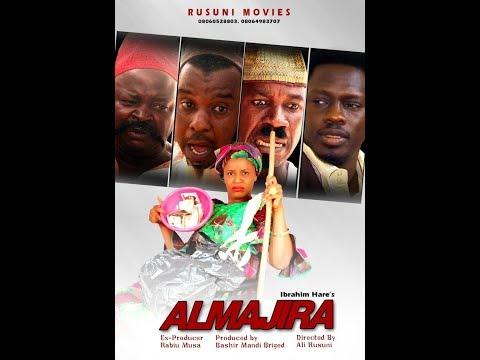 ALMAJIRA LATEST HAUSA FILM 1&2