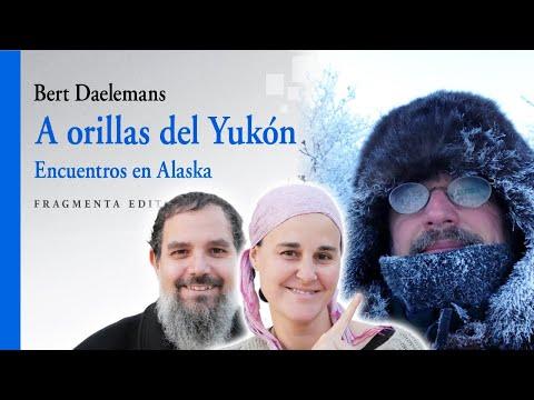 Bert Daelemans, un jesuïta a la fi del món. Cristianisme a Alaska.