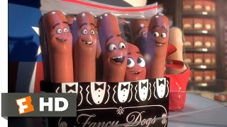 Nonton Sausage Party (2016) - The Great Beyond Song Scene (1/10) | Movieclips Film Subtitle Indonesia Streaming Movie Download