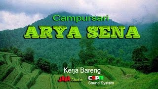 Campursari ARYA SENA Live Karang Timur Ciledug sesi pertama