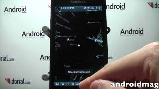 Mobile Observatory - Astronomy YouTube video