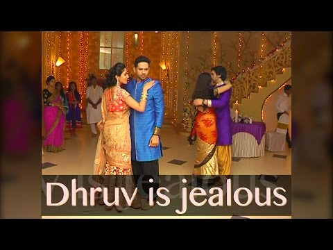 Thapki and Bihaan's intimate dance | Dhruv gets je