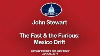Nonton The Daily Show: