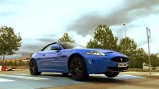 Top Gear Series 20 Preview by Jeremy, Richard and James - Top Gea