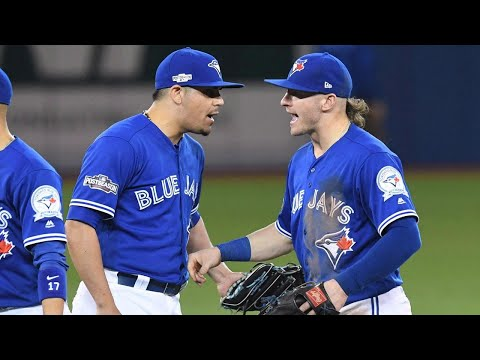 Video: Should Jays consider dealing Osuna now, or even at deadline?