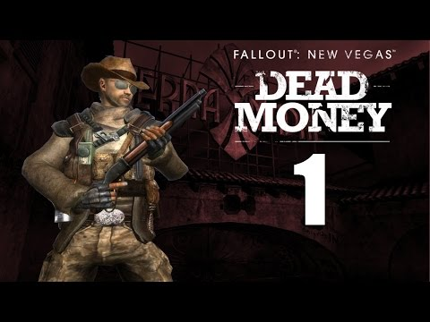 Fallout New Vegas : Dead Money PC