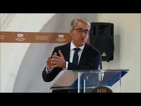 Jesús Ángel Garrido se reúne con José Ignacio Ceniceros con motivo del inicio del curso político