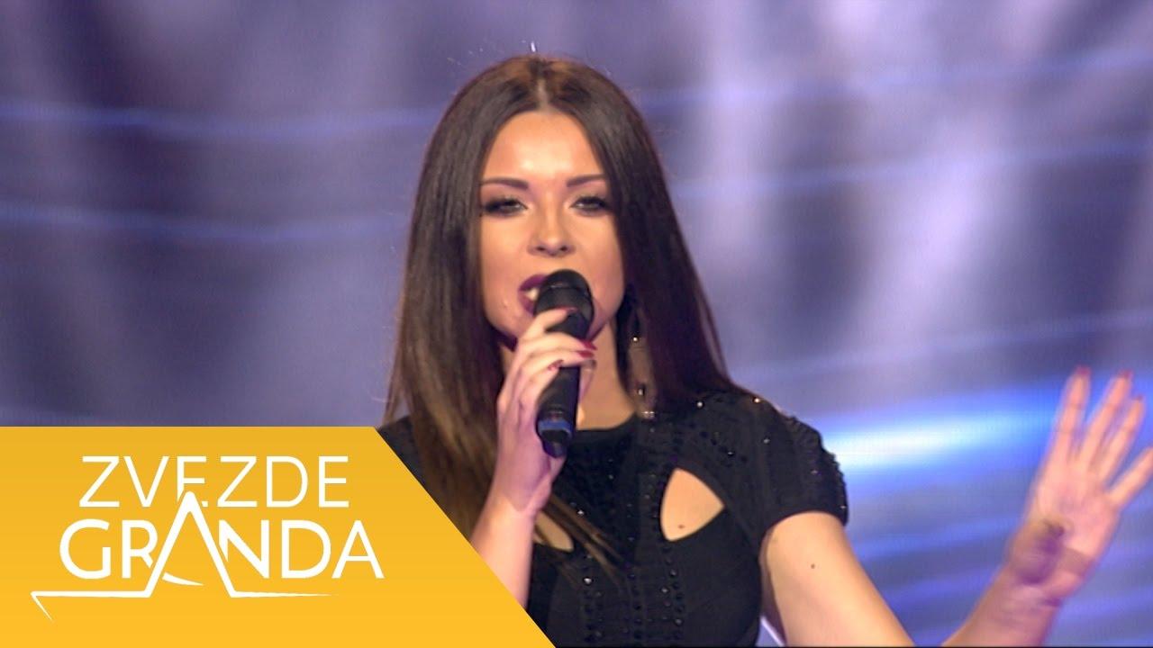Takva žena – Dejana Erić – nova pesma – Zvezde granda Specijal