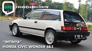 Video Duduk Sambil Cerita: Intinya Honda Civic Wonder  - S2 Episode 1 MP3, 3GP, MP4, WEBM, AVI, FLV Juli 2019