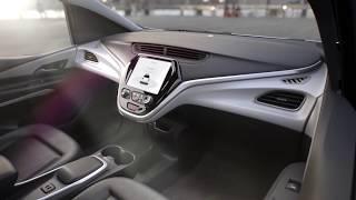 Meet the Cruise AV Self-Driving Car