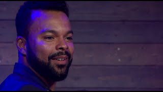 Grenswerk Sessions Episode 17 - Myles Sanko
