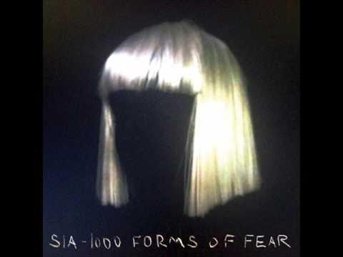Sia - Cellophane lyrics