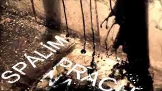 Video CRIONIC - Spálím v nás