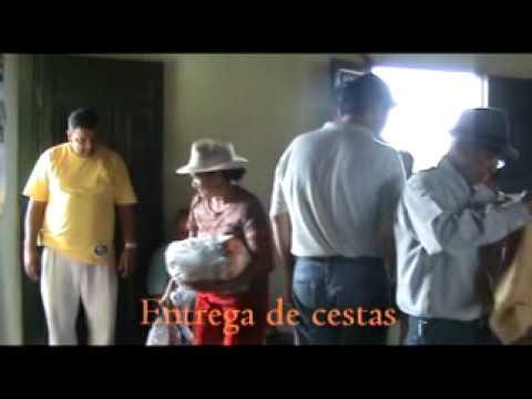 Projeto Piaui- Levando ajuda para o Sertão