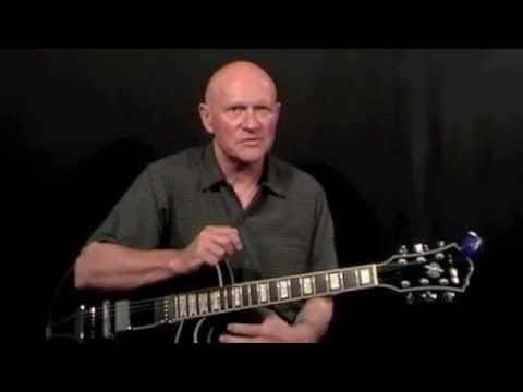 How To Use Scales For Improvising On The Guitar