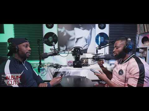 Album Cuts - Episode 8 feat. Marvin Abbey from #3ShotsOfTequila Podcast