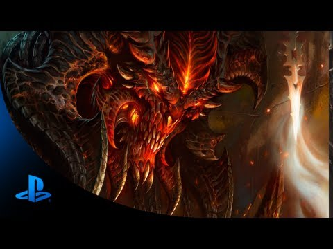diablo iii - In this video, you'll hear from three of the developers behind Blizzard Entertainment's action role-playing epic: Production Director John Hight, Lead Design...