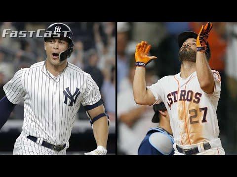MLB.com FastCast: Stanton lifts Yankees - 6/20/18