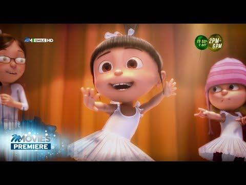 M-Net Movies Smile Illumination Takeover l M-Net