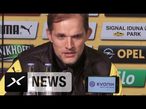 Thomas Tuchel zu Mario Götze, Persönlichkeit und RB ...