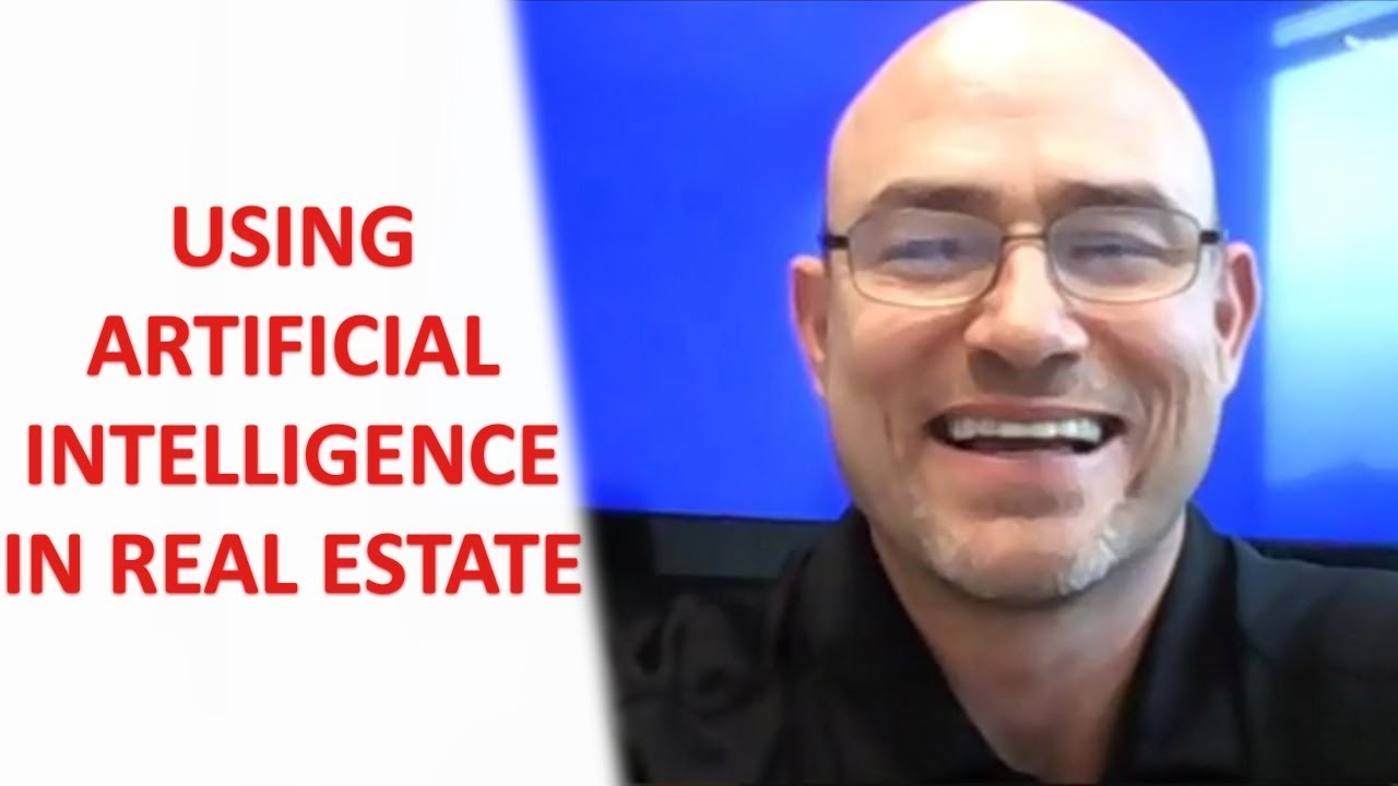 Will Artificial Intelligence Take Over the Real Estate Industry?