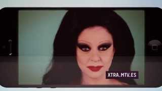 Video de Youtube de MTV XTRA