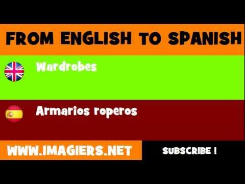 Videos relacionados con armarios roperos