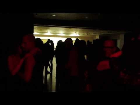 TARRACHA MOMENTS in the night by DJ Raul Adon, SENSUAL DANCE Madrid 2013 Festival