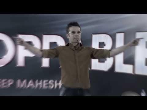 Video PROMO: UNSTOPPABLE by Sandeep Maheshwari download in MP3, 3GP, MP4, WEBM, AVI, FLV January 2017