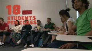 CampusEdu Yurtdışı Dil Okulları - Malvern Londra Dil Okulu