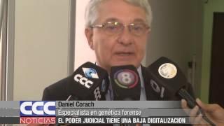 Daniel Corach