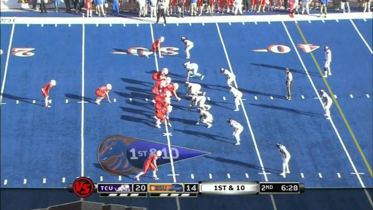 Stansly Maponga vs Boise State (2011)