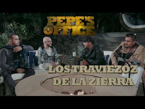 PEPE GARZA Y LOS TRAVIEZOZ DE LA ZIERRA en Entrevista Exclusiva Pepe Garza  Pepe Garza - Thumbnail
