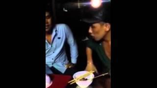 Nhac che Go Bo Binh thanh vs ( thag` pn tu cu chi ) Phần 3, nhac che go bo, nhạc chế gõ bo, nhac che go bo hay nhat