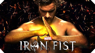 Nonton Marvel's IRON FIST Trailer (Netflix Superhero Series, 2017) Film Subtitle Indonesia Streaming Movie Download