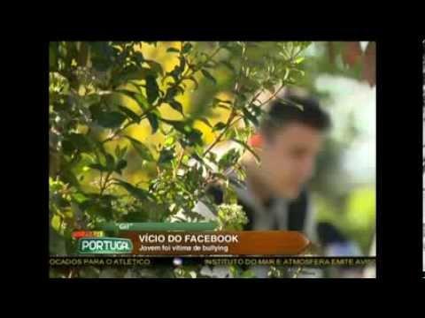 Dependência em Internet Fala Portugal