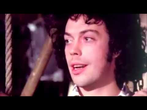 Tim Curry - The Rocky Horror Picture Show - 1974 Interview & Behind The Scenes Footage