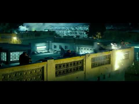 13 Hours  The Secret Soldiers of Benghazi - Benghazi Battle Scene 1080p part 1