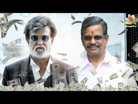 Rajinikanths-jaw-dropping-salary-for-Kabali-Kalaipuli-S-Thanu-Latest-Tamil-Cinema-News