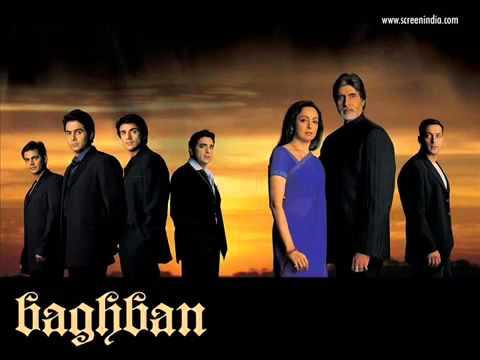 Baghban Rab Hai... full theme song mp4