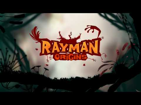 Trailer Rayman Origins: Episode 1