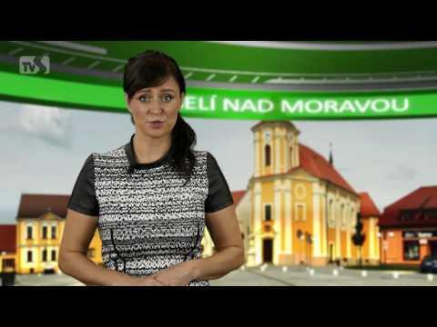 TVS: Veselí nad Moravou 8. 11. 2016