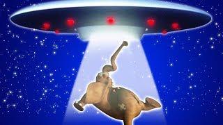 Video Gazoon - Unidentified Flying Object Ep 15 MP3, 3GP, MP4, WEBM, AVI, FLV September 2018