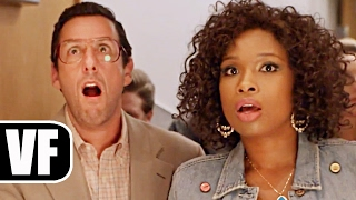 Nonton Sandy Wexler Bande Annonce Vf  2017  Adam Sandler  Netflix Film Subtitle Indonesia Streaming Movie Download