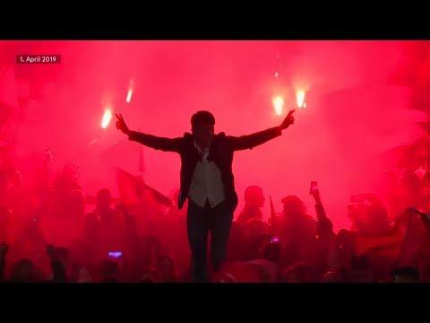 Türkei: Wahlniederlage der AKP - Ankara wird jetzt von  ...