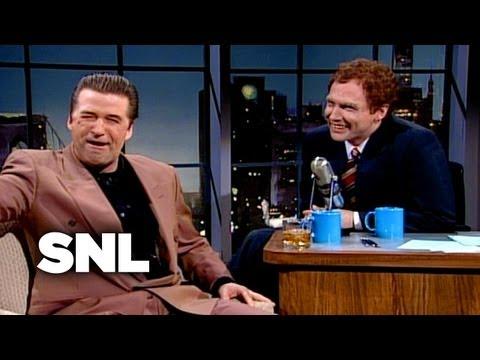 Cold Opening: Robert De Niro - Saturday Night Live