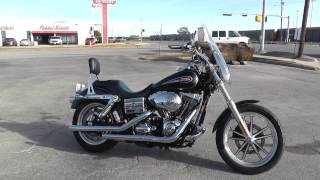 2. HAR319564 - 2008 Harley Davidson Dyna Low Rider FXDL - Used motorcycles for sale